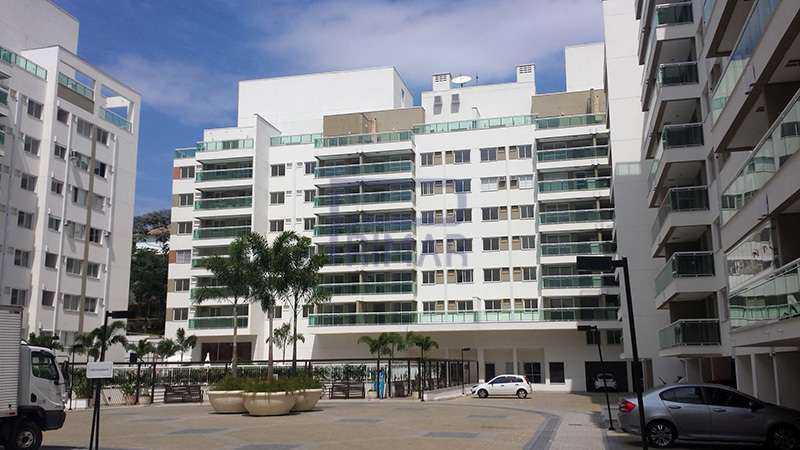 b5b0e6b03fabac170e6a42bd158c58 - Apartamento à venda Rua Retiro dos Artistas,Pechincha, Jacarepaguá,Rio de Janeiro - R$ 315.000 - MEAP20197 - 4