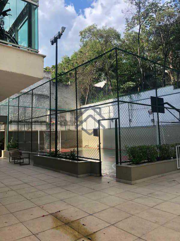 18 - Apartamento à venda Rua Retiro dos Artistas,Pechincha, Jacarepaguá,Rio de Janeiro - R$ 315.000 - MEAP20197 - 19