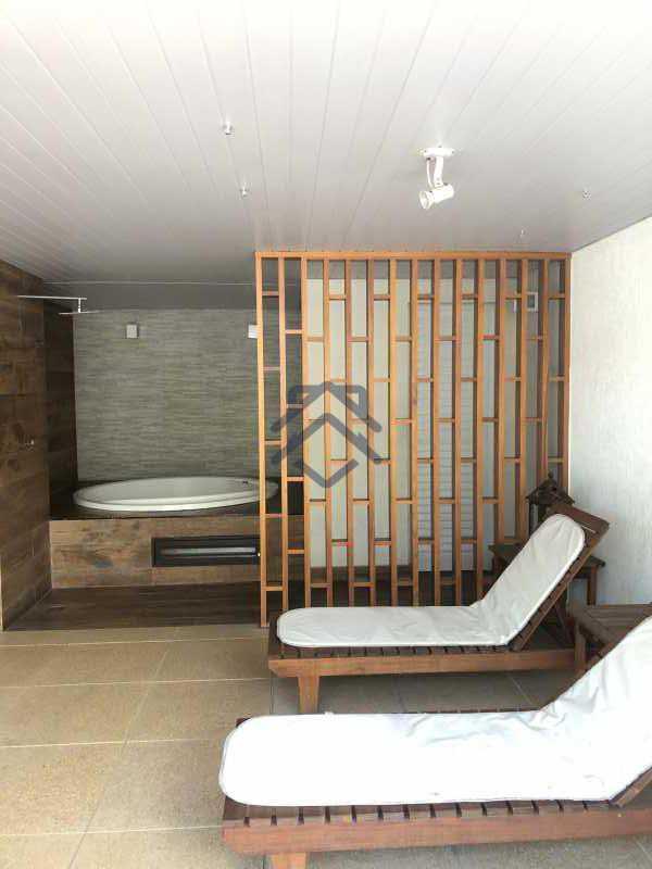 19 - Apartamento à venda Rua Retiro dos Artistas,Pechincha, Jacarepaguá,Rio de Janeiro - R$ 315.000 - MEAP20197 - 20