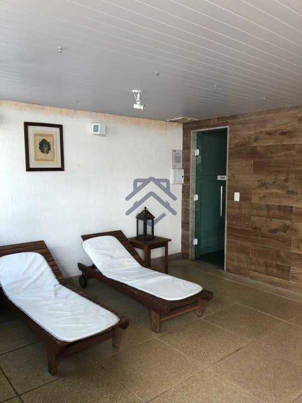 20 - Apartamento à venda Rua Retiro dos Artistas,Pechincha, Jacarepaguá,Rio de Janeiro - R$ 315.000 - MEAP20197 - 21