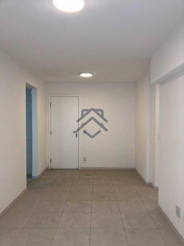 3 - Apartamento à venda Rua Retiro dos Artistas,Pechincha, Jacarepaguá,Rio de Janeiro - R$ 315.000 - MEAP20197 - 4