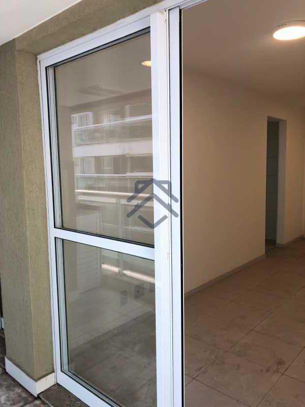 7 - Apartamento à venda Rua Retiro dos Artistas,Pechincha, Jacarepaguá,Rio de Janeiro - R$ 315.000 - MEAP20197 - 8