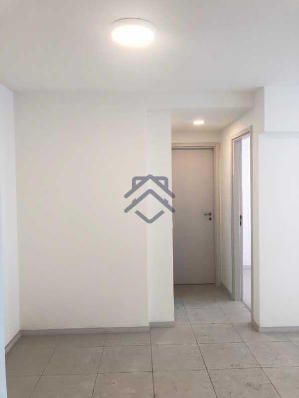 4 - Apartamento à venda Rua Retiro dos Artistas,Pechincha, Jacarepaguá,Rio de Janeiro - R$ 315.000 - MEAP20197 - 5