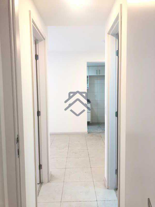 11 - Apartamento à venda Rua Retiro dos Artistas,Pechincha, Jacarepaguá,Rio de Janeiro - R$ 315.000 - MEAP20197 - 12