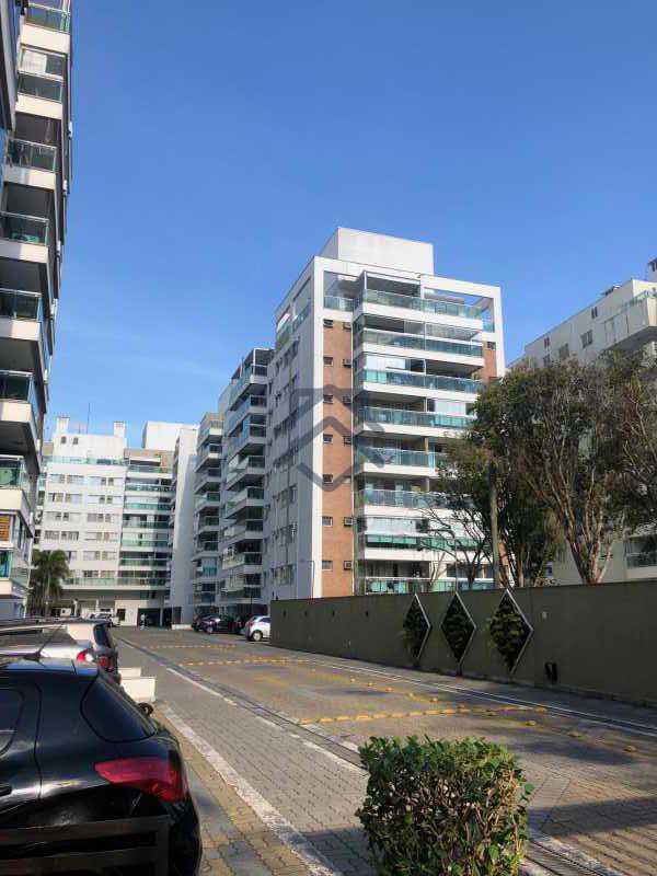 23 - Apartamento à venda Rua Retiro dos Artistas,Pechincha, Jacarepaguá,Rio de Janeiro - R$ 315.000 - MEAP20197 - 24