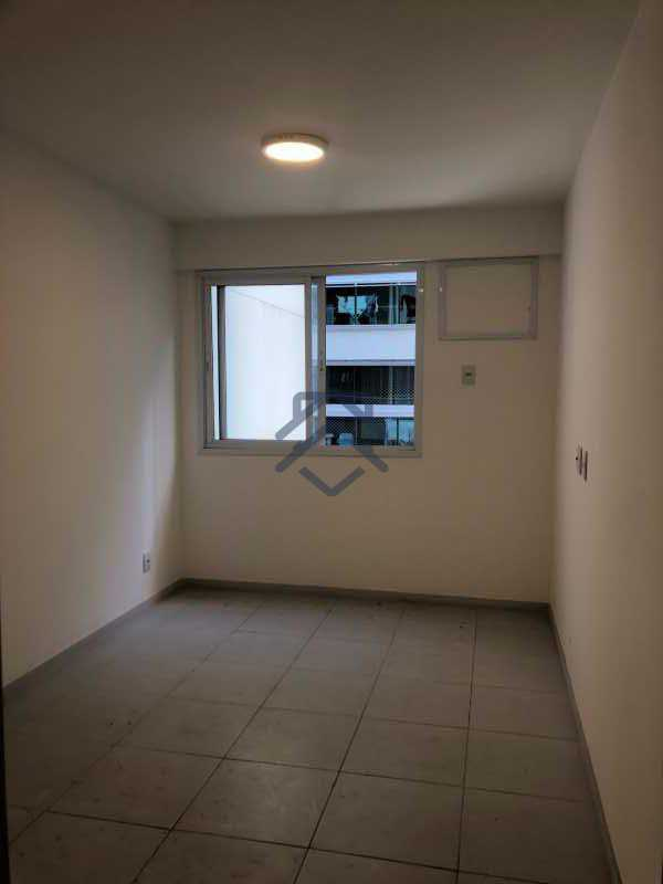 16 - Apartamento à venda Rua Retiro dos Artistas,Pechincha, Jacarepaguá,Rio de Janeiro - R$ 315.000 - MEAP20197 - 17