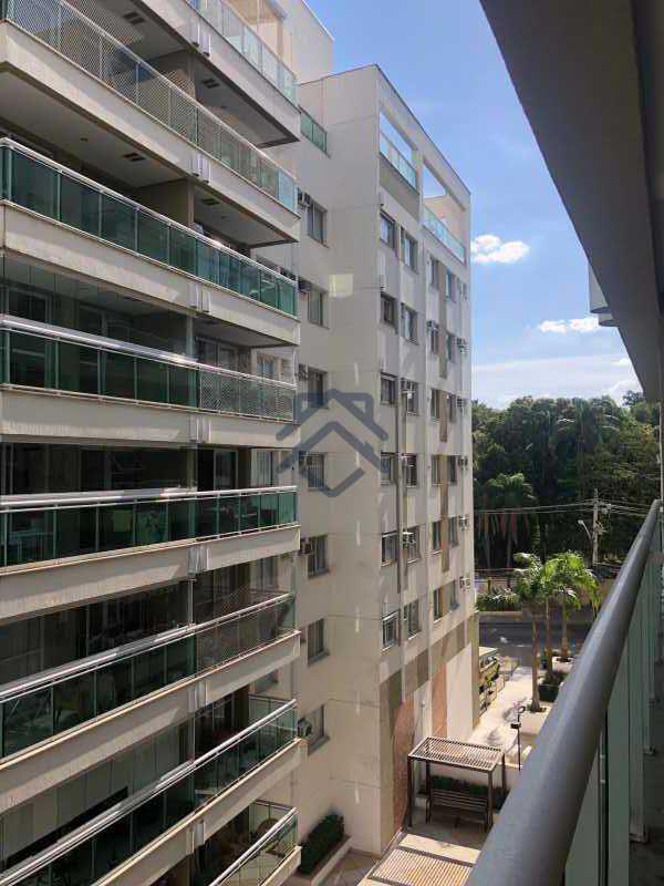 6 - Apartamento à venda Rua Retiro dos Artistas,Pechincha, Jacarepaguá,Rio de Janeiro - R$ 315.000 - MEAP20197 - 7