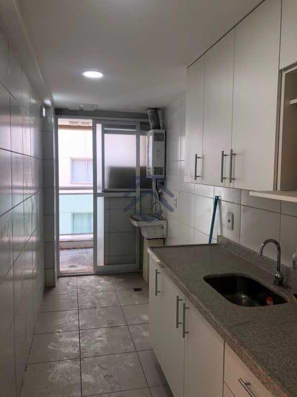 9 - Apartamento à venda Rua Retiro dos Artistas,Pechincha, Jacarepaguá,Rio de Janeiro - R$ 315.000 - MEAP20197 - 10
