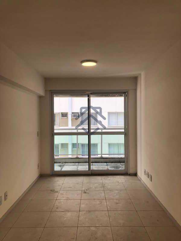 2 - Apartamento à venda Rua Retiro dos Artistas,Pechincha, Jacarepaguá,Rio de Janeiro - R$ 315.000 - MEAP20197 - 3
