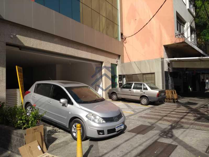 1 - Loja 231m² para alugar Rua Lucidio Lago,Méier, Méier e Adjacências,Rio de Janeiro - R$ 11.000 - MELJ00030 - 1