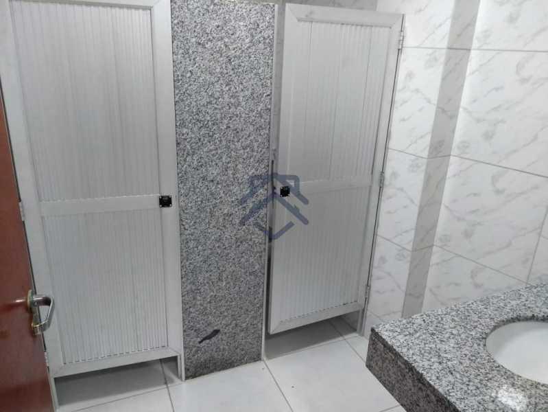 4 - Loja 231m² para alugar Rua Lucidio Lago,Méier, Méier e Adjacências,Rio de Janeiro - R$ 11.000 - MELJ00030 - 5