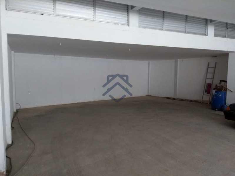 8 - Loja 231m² para alugar Rua Lucidio Lago,Méier, Méier e Adjacências,Rio de Janeiro - R$ 11.000 - MELJ00030 - 9
