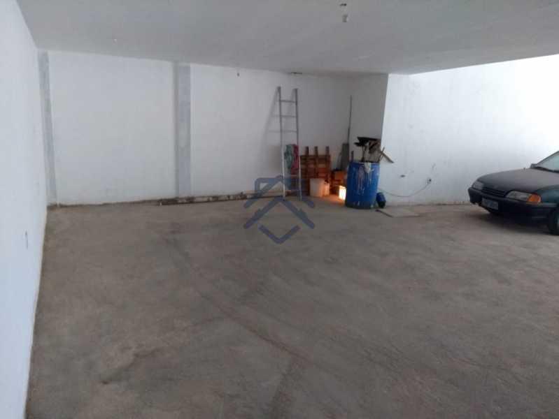 12 - Loja 231m² para alugar Rua Lucidio Lago,Méier, Méier e Adjacências,Rio de Janeiro - R$ 11.000 - MELJ00030 - 13
