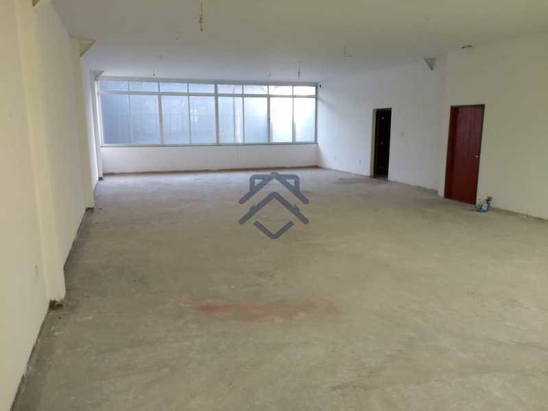 8 - Sala Comercial 167m² para alugar Rua Lucidio Lago,Méier, Méier e Adjacências,Rio de Janeiro - R$ 6.000 - MESL10015 - 9