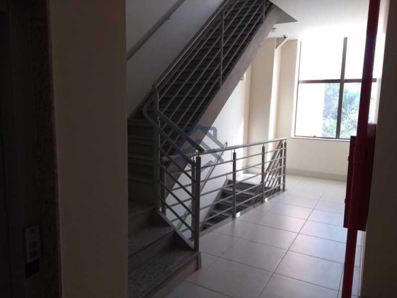 10 - Sala Comercial 167m² para alugar Rua Lucidio Lago,Méier, Méier e Adjacências,Rio de Janeiro - R$ 6.000 - MESL10015 - 11