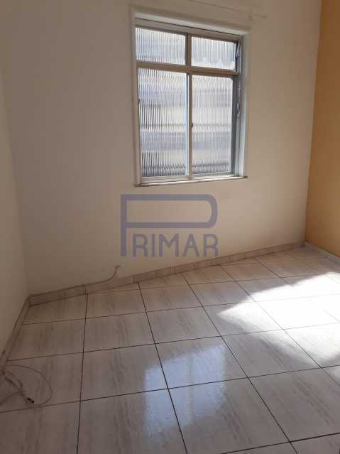 1 - Apartamento para alugar Rua Vaz de Caminha,Cachambi, Méier e Adjacências,Rio de Janeiro - R$ 800 - 1570 - 3
