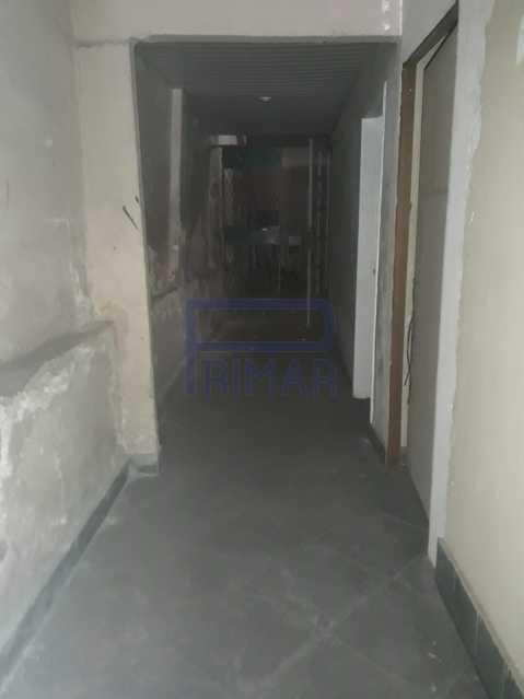 08 - CORREDOR - Loja 123m² para alugar Piedade, Rio de Janeiro - R$ 800 - 759 - 8