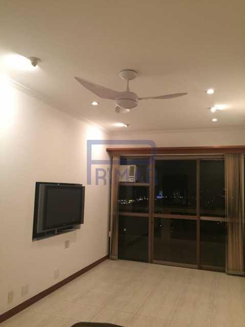WhatsApp Image 2019-08-05 at 1 - Apartamento Para Alugar - Barra da Tijuca - Rio de Janeiro - RJ - MEAP10100 - 6