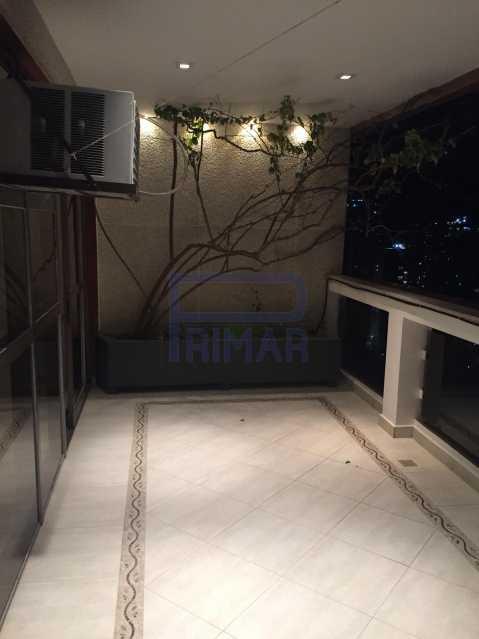 WhatsApp Image 2019-08-05 at 1 - Apartamento Para Alugar - Barra da Tijuca - Rio de Janeiro - RJ - MEAP10100 - 4