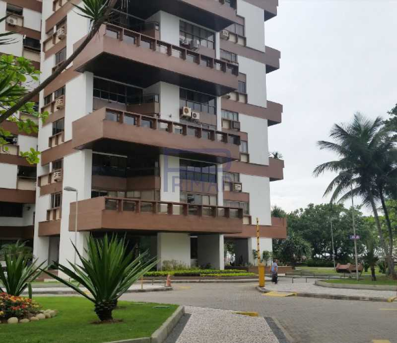 Apartamento Para Alugar - Barra da Tijuca - Rio de Janeiro - RJ - MEAP10100 - 1