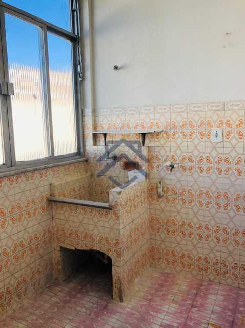 WhatsApp Image 2021-07-06 at 3 - Apartamento 3 quartos para alugar Rocha Miranda, Rio de Janeiro - R$ 950 - 1130 - 9
