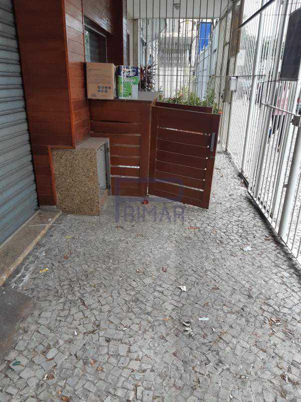 9 - Loja 230m² para alugar Boulevard Vinte e Oito de Setembro,Vila Isabel, Rio de Janeiro - R$ 6.300 - 1954 - 12
