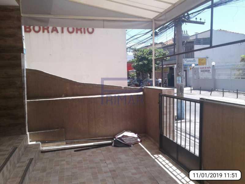 01 - ENTRADA - Apartamento À Venda - Todos os Santos - Rio de Janeiro - RJ - MEAP20211 - 1