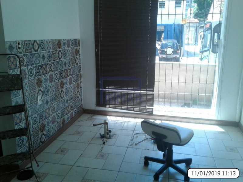 04 - SALA - Apartamento À Venda - Todos os Santos - Rio de Janeiro - RJ - MEAP20211 - 5