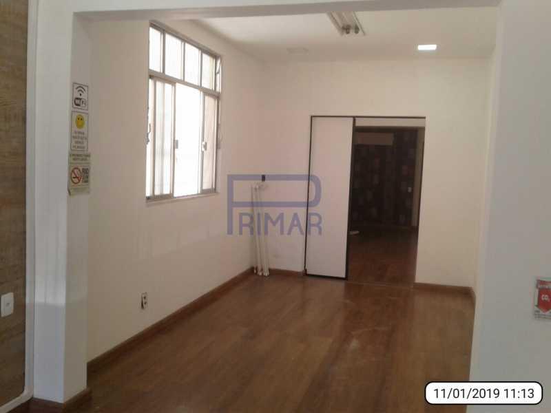 07 - QUARTO - Apartamento À Venda - Todos os Santos - Rio de Janeiro - RJ - MEAP20211 - 8