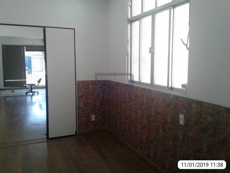 08 - QUARTO - Apartamento À Venda - Todos os Santos - Rio de Janeiro - RJ - MEAP20211 - 9