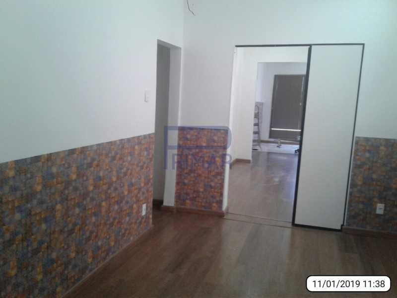 09 - QUARTO - Apartamento À Venda - Todos os Santos - Rio de Janeiro - RJ - MEAP20211 - 10