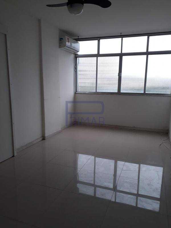 01 - SALA - Apartamento Rua Leopoldo,Andaraí,Rio de Janeiro,RJ À Venda,2 Quartos,53m² - MEAP20213 - 1