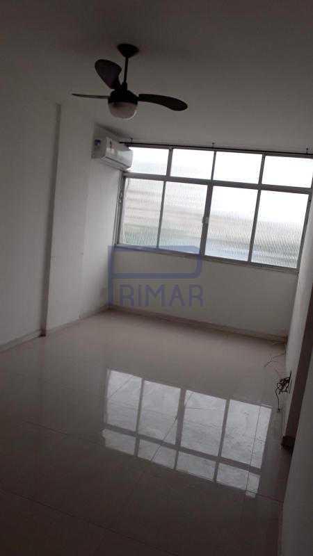 02 - SALA - Apartamento Rua Leopoldo,Andaraí,Rio de Janeiro,RJ À Venda,2 Quartos,53m² - MEAP20213 - 3