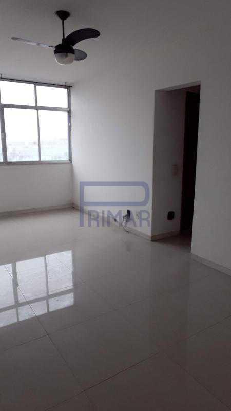03 - SALA - Apartamento Rua Leopoldo,Andaraí,Rio de Janeiro,RJ À Venda,2 Quartos,53m² - MEAP20213 - 4