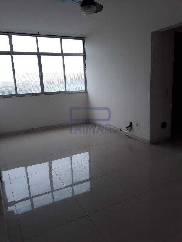 04 - SALA - Apartamento Rua Leopoldo,Andaraí,Rio de Janeiro,RJ À Venda,2 Quartos,53m² - MEAP20213 - 5