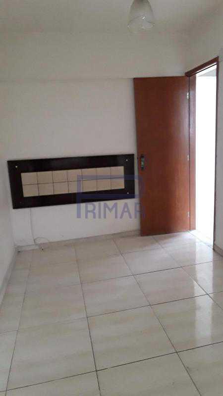 13 - QUARTO 1 - Apartamento Rua Leopoldo,Andaraí,Rio de Janeiro,RJ À Venda,2 Quartos,53m² - MEAP20213 - 13