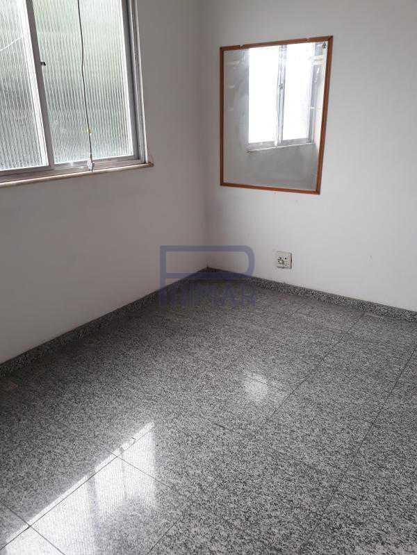 15 - QUARTO 2 - Apartamento Rua Leopoldo,Andaraí,Rio de Janeiro,RJ À Venda,2 Quartos,53m² - MEAP20213 - 14