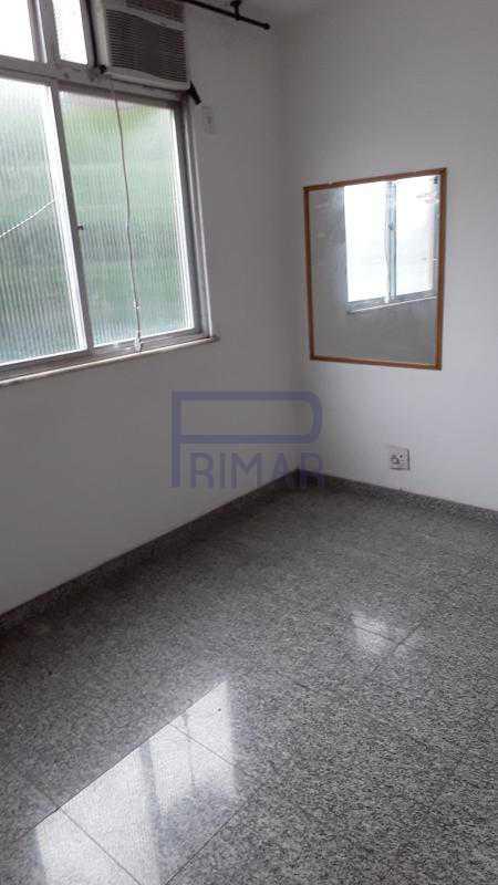 16 - QUARTO 2 - Apartamento Rua Leopoldo,Andaraí,Rio de Janeiro,RJ À Venda,2 Quartos,53m² - MEAP20213 - 15