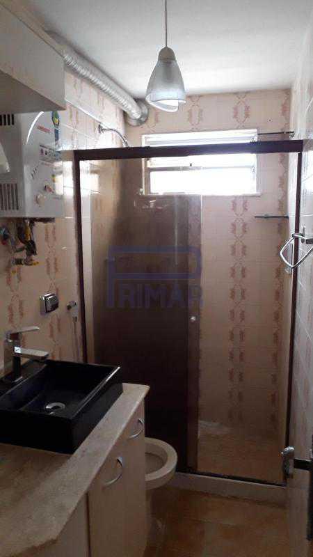 21 - BANHEIRO SOCIAL - Apartamento Rua Leopoldo,Andaraí,Rio de Janeiro,RJ À Venda,2 Quartos,53m² - MEAP20213 - 20
