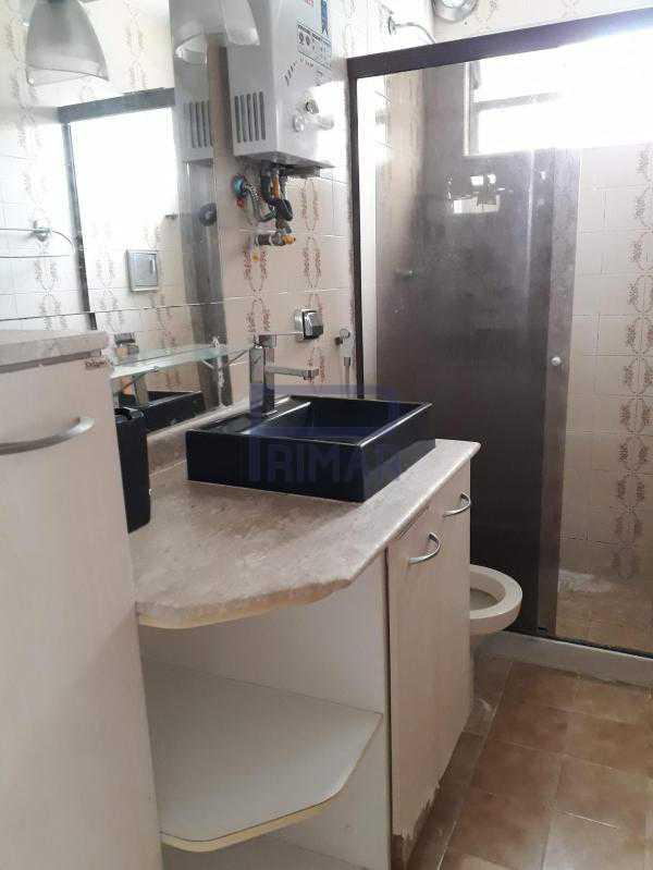 23 - BANHEIRO SOCIAL - Apartamento Rua Leopoldo,Andaraí,Rio de Janeiro,RJ À Venda,2 Quartos,53m² - MEAP20213 - 22