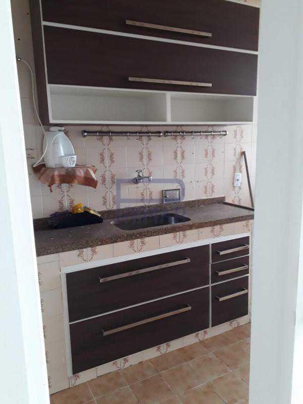 25 - COZINHA - Apartamento Rua Leopoldo,Andaraí,Rio de Janeiro,RJ À Venda,2 Quartos,53m² - MEAP20213 - 24