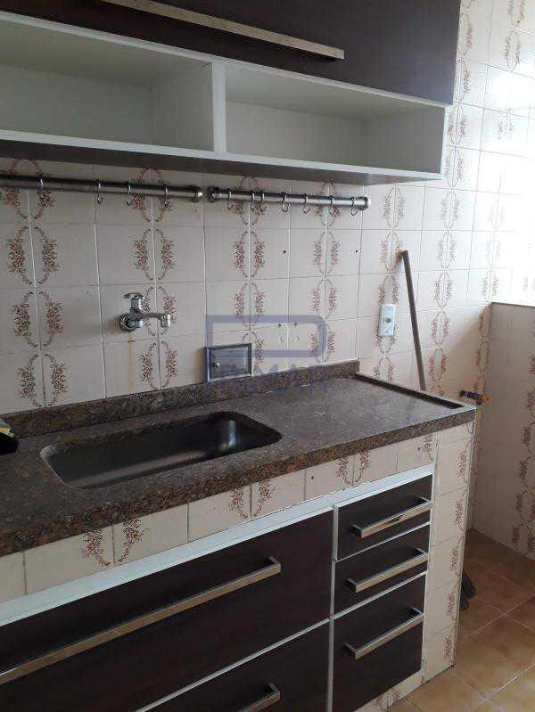 26 - COZINHA - Apartamento Rua Leopoldo,Andaraí,Rio de Janeiro,RJ À Venda,2 Quartos,53m² - MEAP20213 - 25