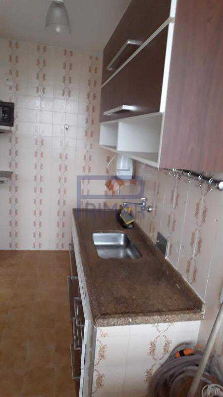 28 - COZINHA - Apartamento Rua Leopoldo,Andaraí,Rio de Janeiro,RJ À Venda,2 Quartos,53m² - MEAP20213 - 27