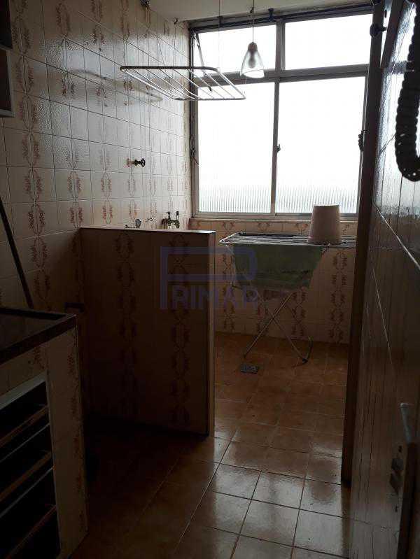 29 - ÁREA DE SERVIÇO - Apartamento Rua Leopoldo,Andaraí,Rio de Janeiro,RJ À Venda,2 Quartos,53m² - MEAP20213 - 28