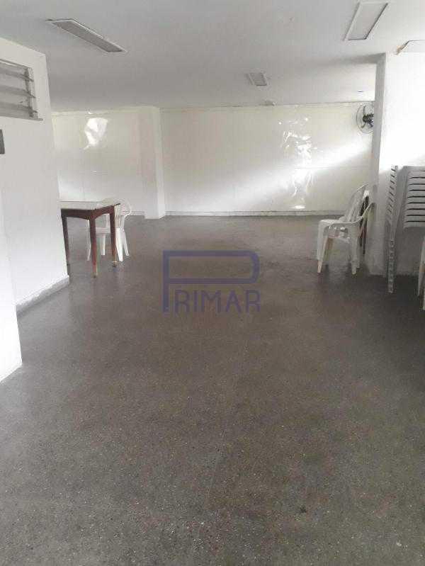31 - SALÃO DE FESTAS - Apartamento Rua Leopoldo,Andaraí,Rio de Janeiro,RJ À Venda,2 Quartos,53m² - MEAP20213 - 30