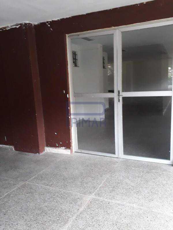 32 - SALÃO DE FESTAS - Apartamento Rua Leopoldo,Andaraí,Rio de Janeiro,RJ À Venda,2 Quartos,53m² - MEAP20213 - 31