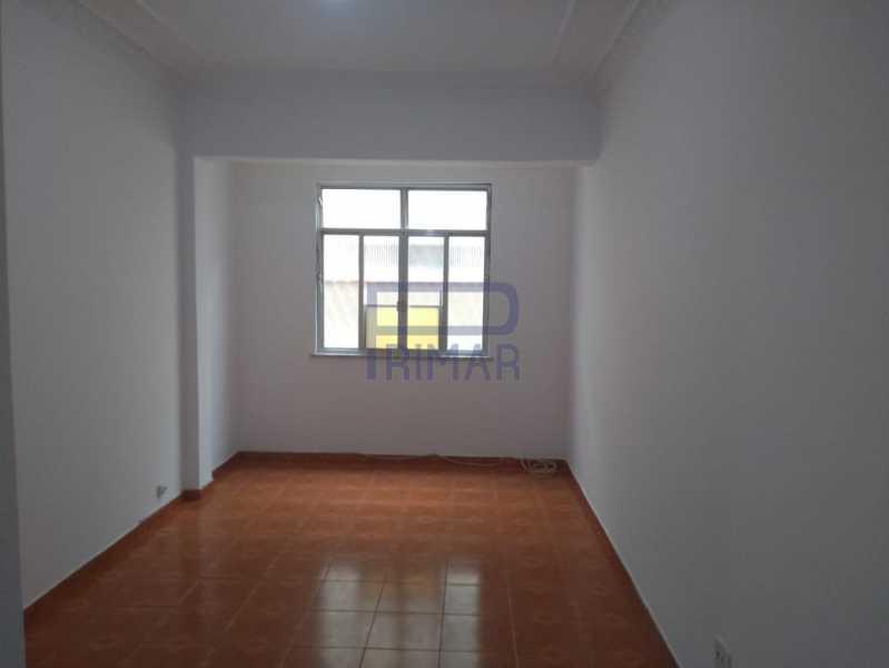4 - Apartamento 1 quarto para alugar Méier, Méier e Adjacências,Rio de Janeiro - R$ 900 - 3799 - 5