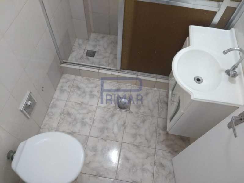14 - Apartamento 1 quarto para alugar Méier, Méier e Adjacências,Rio de Janeiro - R$ 900 - 3799 - 15