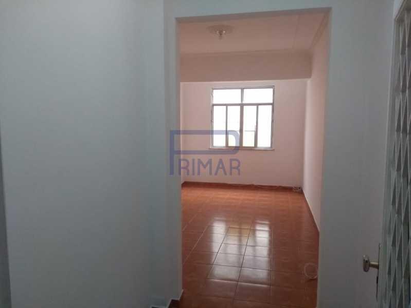 3 - Apartamento 1 quarto para alugar Méier, Méier e Adjacências,Rio de Janeiro - R$ 900 - 3799 - 4