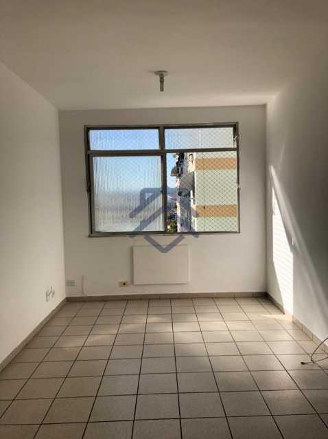 01 - Apartamento para alugar Rua Mapurari,Engenho de Dentro, Méier e Adjacências,Rio de Janeiro - R$ 500 - 227 - 1